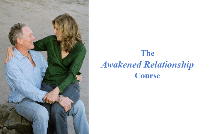 The Awakened Relationship Course